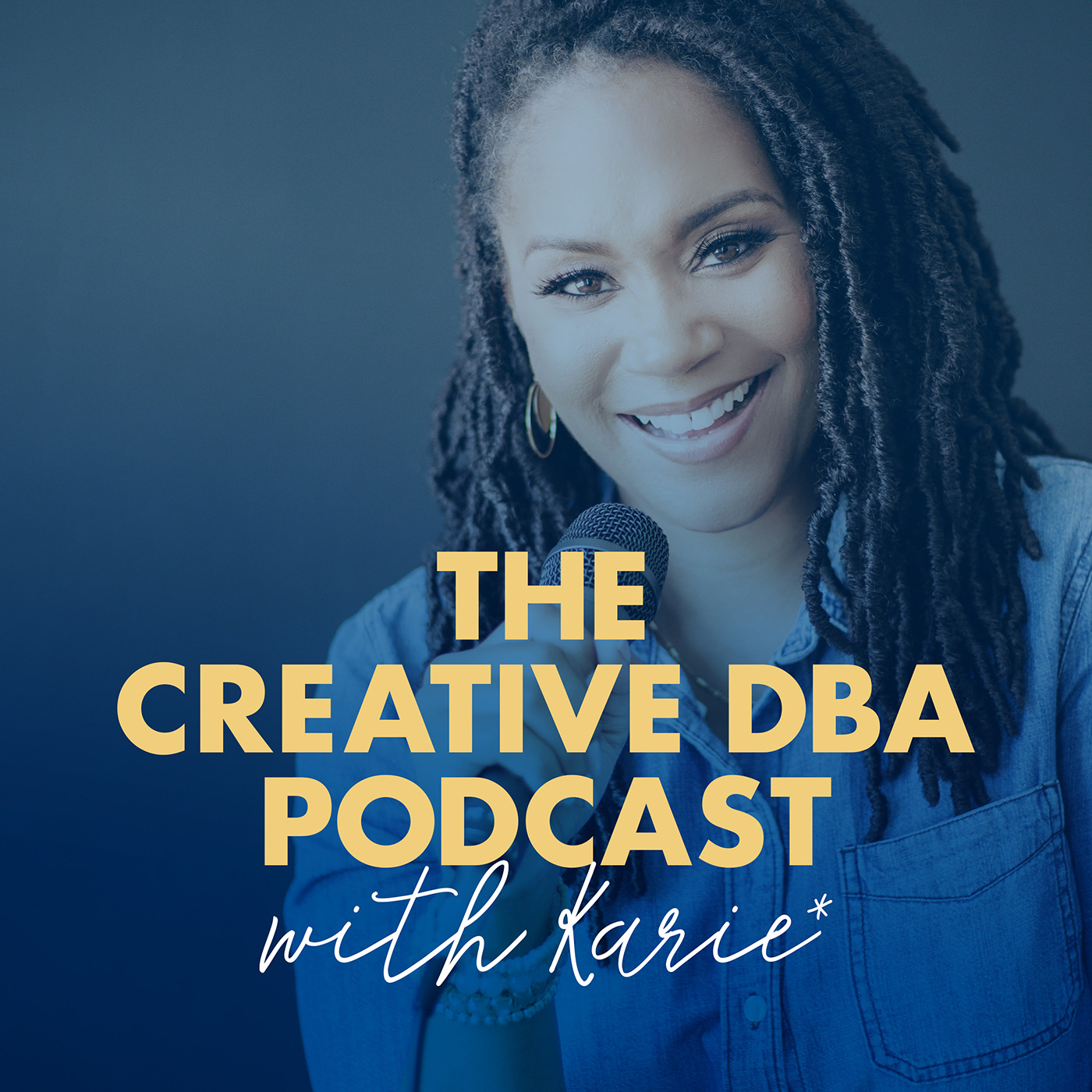 The Creative DBA Podcast with Karie